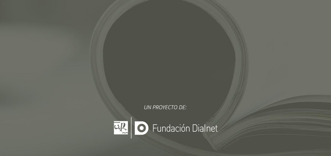 Fundación Dialnet | Sintagma ID